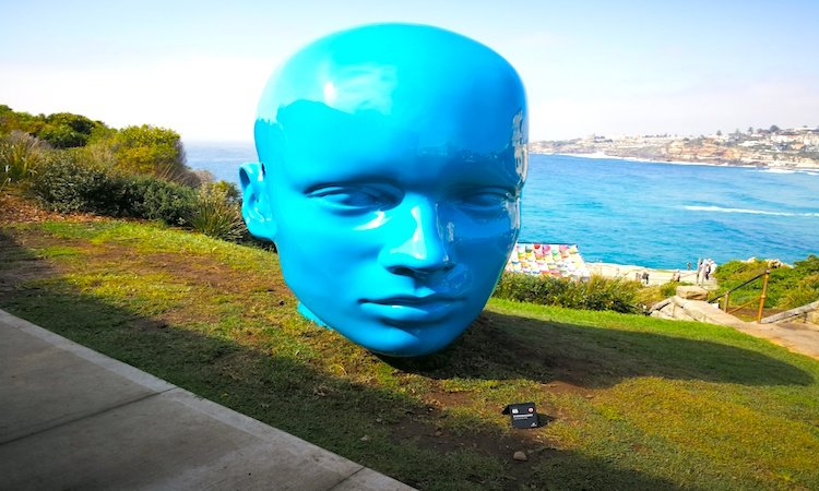 Sculpture by the Sea Festival